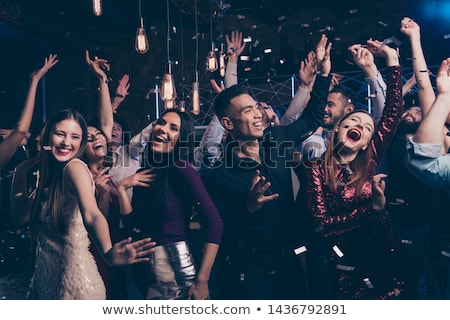 party time celebration stock photo © lightsource