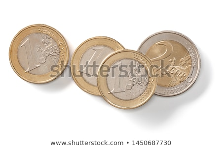 pile of one cent coins stock photo © pxhidalgo