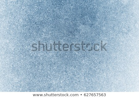 frosty surface Stock photo © prill
