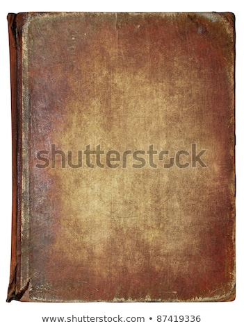 old book closed Stock photo © compuinfoto
