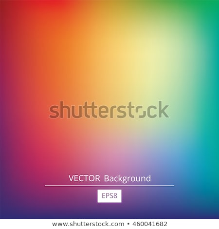 squared rainbow background stock photo © derocz