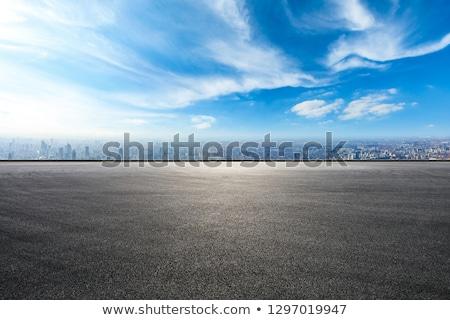 Ver tráfego estrada computador Foto stock © wavebreak_media
