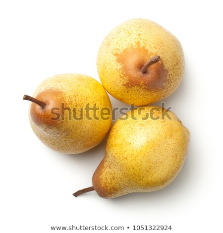 Rocha pear and fruits. stock photo © inaquim