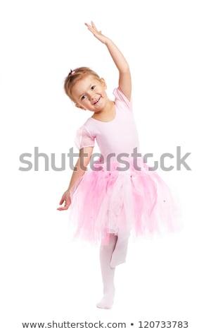 мало танцы звезды силуэта три Сток-фото © lirch