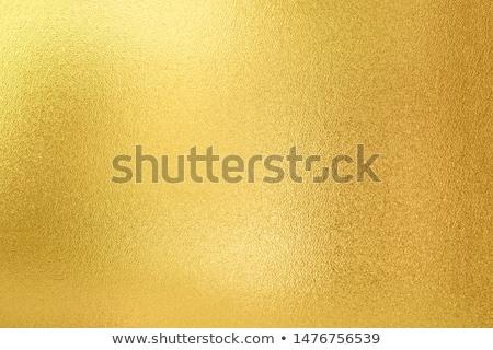 Festett fém textúra narancs ipar ipari Stock fotó © paviem