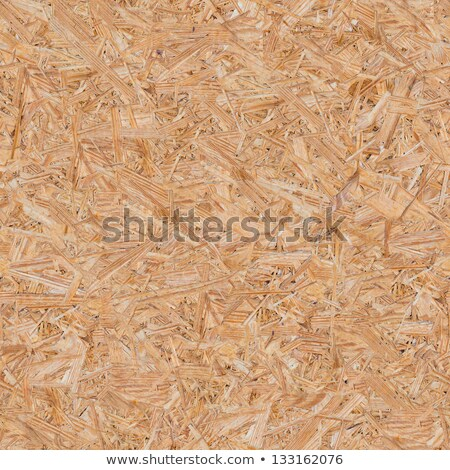 Pressed Wooden Panel (OSB). Seamless Texture. Stock photo © tashatuvango