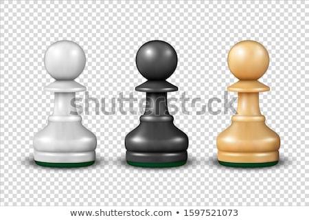 global · competencia · exitoso · personas · pie · grande - foto stock © carodi