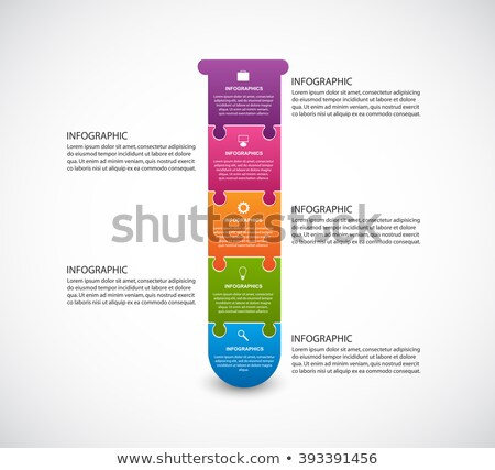 химии · шаблон · вектора · дизайна · медицинской - Сток-фото © pinnacleanimates