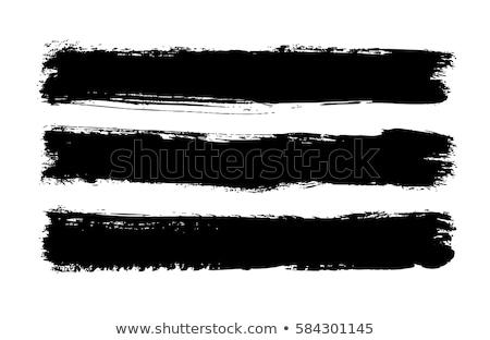 Grunge stripe Stock photo © Tawng