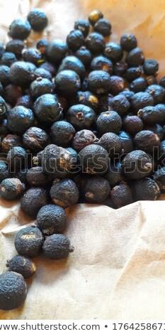 Bunch of pimento Stock photo © fuzzbones0