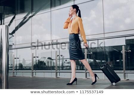 I'm leaving Stock photo © RazvanPhotography