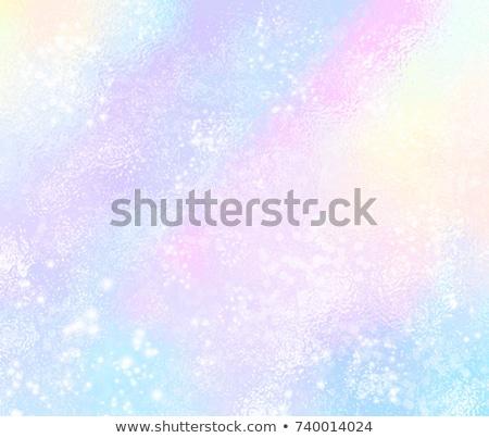 Lilac Canvas Background Stock photo © zhekos