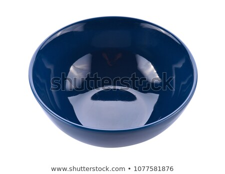 Empty colored bowls Stock photo © Digifoodstock