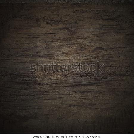 Roest textuur diep ontwerp kunst oranje Stockfoto © igor_shmel