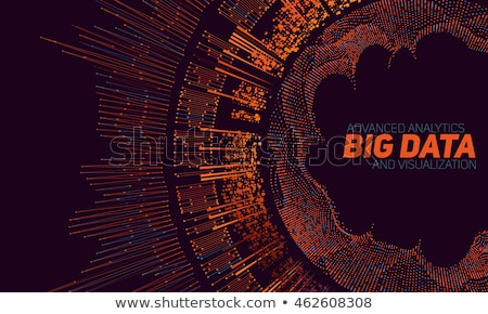 background of musical representation Stock photo © Olena