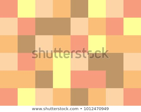 Abstract background with grey squres, vector seamless pattern, simple illustration stock photo © kurkalukas