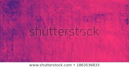 ひびの入った ピンク 塗料 テクスチャ 古い 壁 ストックフォト © ivo_13