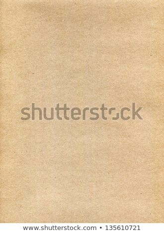 Papel pardo saco vertical superfície negócio escritório Foto stock © nuttakit