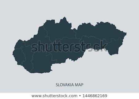 паломничество · место · Словакия · здании · путешествия · архитектура - Сток-фото © speedfighter