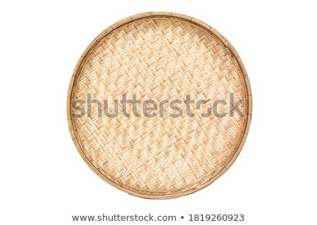 Agricultores textura parede moda trabalhar fundo Foto stock © kawing921