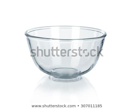 empty glass container Stock photo © Zerbor