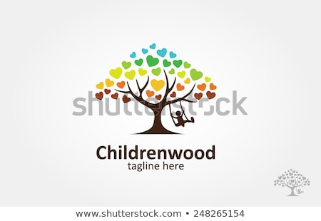 Child Care Concept Stock photo © ivelin