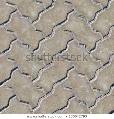 Stone Surface. Seamless Tileable Texture. Stock photo © tashatuvango