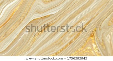 стены слоновая кость желтый плитки шаблон строительство Сток-фото © Melvin07