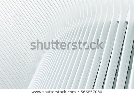 arquitetônico · abstrato · edifícios · de · escritórios · edifício · vidro - foto stock © VisualCorruption