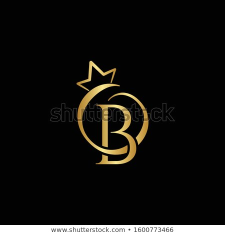 Драгоценные камни письме Diamond шрифт фон Сток-фото © logoff