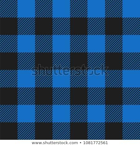 favágó · minta · divat · terv · szövet · nyomtatott - stock fotó © enterlinedesign