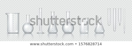 Beaker Stock photo © bluering