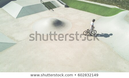 Top минимальный мнение подготовки Skate Сток-фото © DisobeyArt