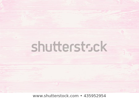 Stock photo: Pink wood retro background pattern or texture ( vector )