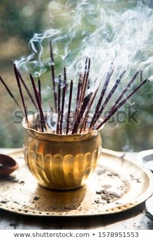 Scented Sticks Stock photo © kitch