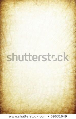 sosna · struktura · drewna · żółty · mech · grzyb · streszczenie - zdjęcia stock © pashabo