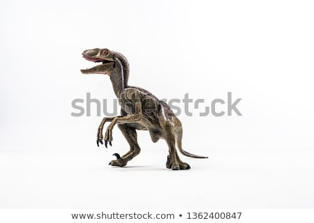 dinosaurs raptor Stock photo © Istanbul2009
