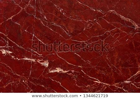 rosso · marmo · abstract · naturale · materiali - foto d'archivio © scenery1