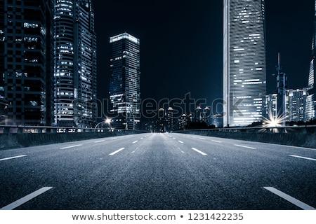 night road Stock photo © Paha_L