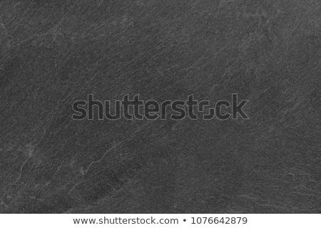 graniet · steen · textuur · grijs · zwart · wit · zachte - stockfoto © karandaev