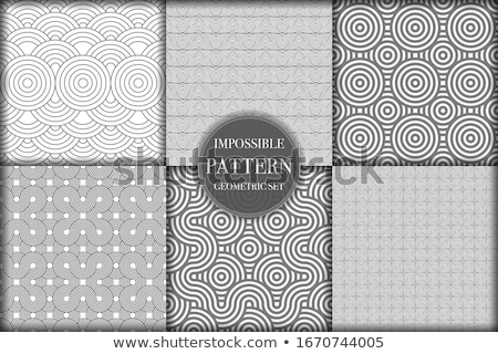 packing collection pattern stock photo © netkov1