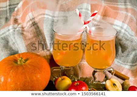 Pumpkin compote Stock photo © joker