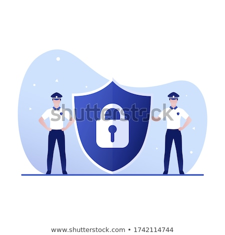 legal security stock photo © lightsource