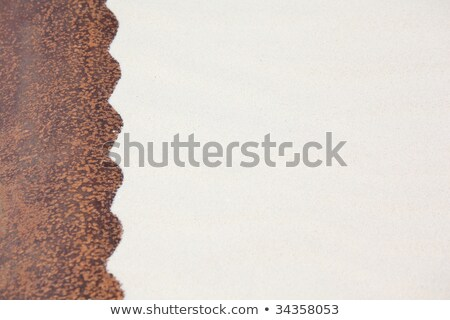 quartzo · areia · textura · quadro · completo · topo · ver - foto stock © paha_l