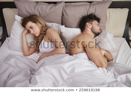 Erectile Dysfunction Stock photo © Lightsource
