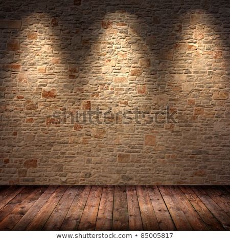 fal · építkezés · vidék · fából · készült · ház · részletek - stock fotó © zurijeta
