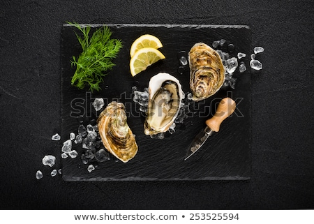 aphrodisiac food stock photo © marilyna