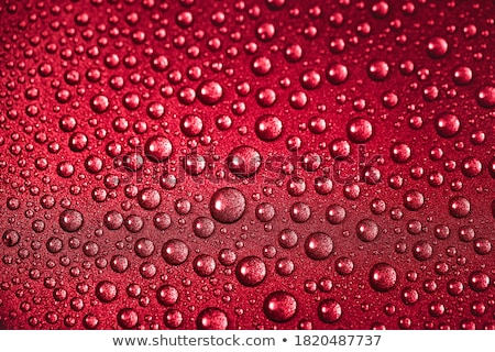 Red bloody water texture Stock photo © Noedelhap