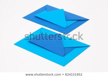grupo · envelope · branco · computador · tecnologia · assinar - foto stock © capturelight