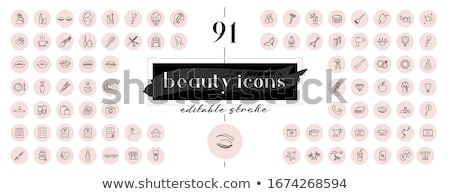 Geel · markeerstift · witte · 3d · illustration · achtergrond - stockfoto © leeser